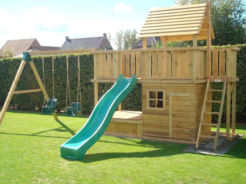 Speeltoestel Kleine Tuin : Tuinhout neerkant fotogalerij van speeltoestellen